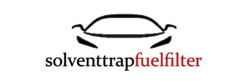 Solvent Trap Fuel Filter logo