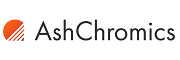 AshChromics logo