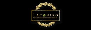 Laconiko logo