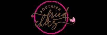 Southern Fried Chics logo