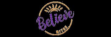 Believe Bites logo