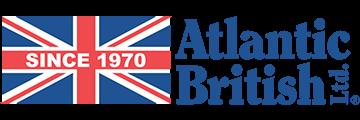 Atlantic British logo
