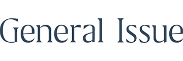 General Issue logo