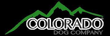 Colorado Dog Company logo