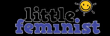 Little Feminist logo