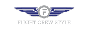 Flight Crew Style logo