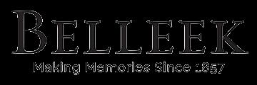 Belleek logo