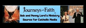 Bob and Penny Lord logo