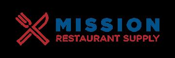 Mission Restaurant Supply logo