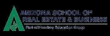 Arizona School of Real Estate & Business logo