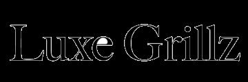Luxe Grillz logo