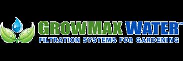 GrowMax Water logo