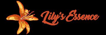 Lily's Essence logo