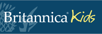 Britannica Kids logo