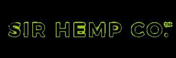 Sir Hemp Co logo