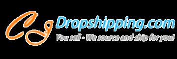 CJ Dropshipping logo