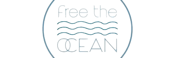 Free the Ocean logo