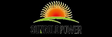 Sun Gold Power logo