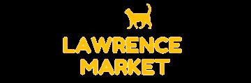 Lawrence Market logo