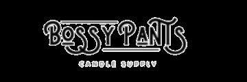 Bossy Pants logo