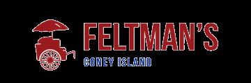 Feltman's of Coney Island logo