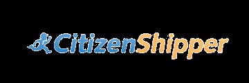 CitizenShipper logo