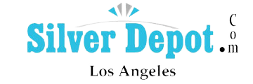 Silver Depot logo