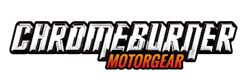 ChromeBurner logo