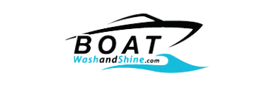 Boat Wash and Shine logo