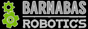 Barnabas Robotics logo
