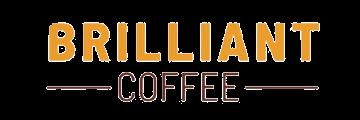Brilliant Coffee logo
