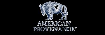 American Provenance logo