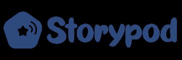 Storypod logo