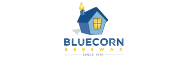 Bluecorn Beeswax logo