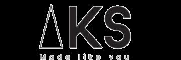 AKS logo