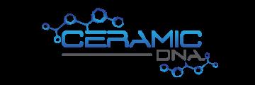 Ceramic DNA logo