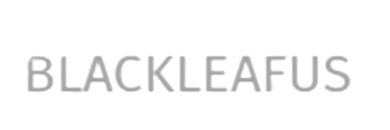 BLACKLEAFUS logo
