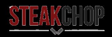 SteakChop logo