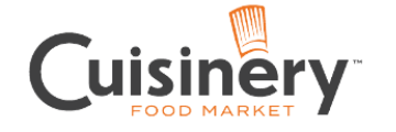 Cuisinery logo