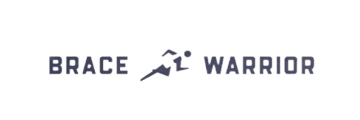 Brace Warrior logo
