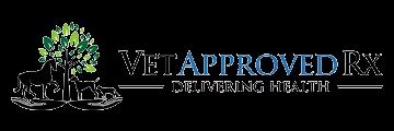 Vet Approved RX logo