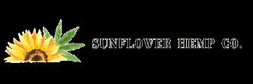 Sunflower Hemp Co. logo