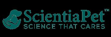 Scientia Pet logo