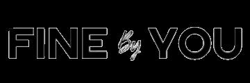 Fine by You logo