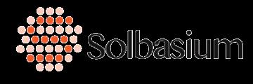Solbasium logo