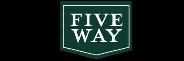 Five Way logo