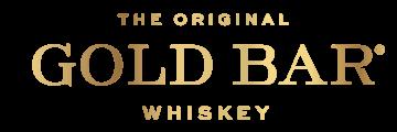 Gold Bar Whiskey logo