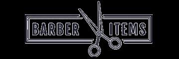 Barber Items logo