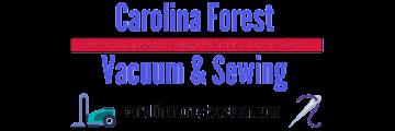 Carolina Forest Vacuum & Sewing logo