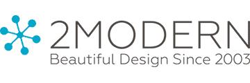 2modern logo